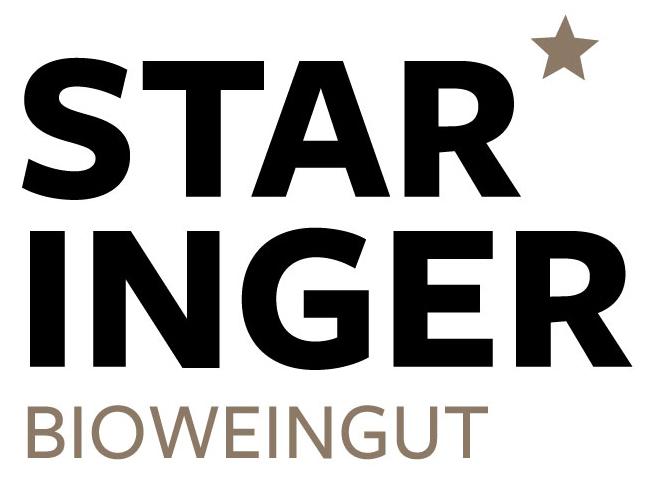 Logo Weingut Staringer